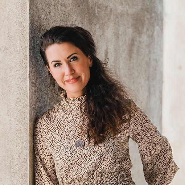Marianne Grooten