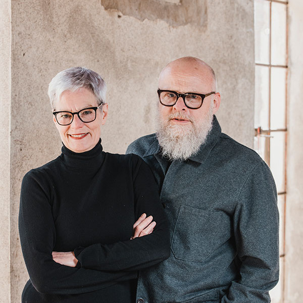 Tineke Kambier & Erik de Jong