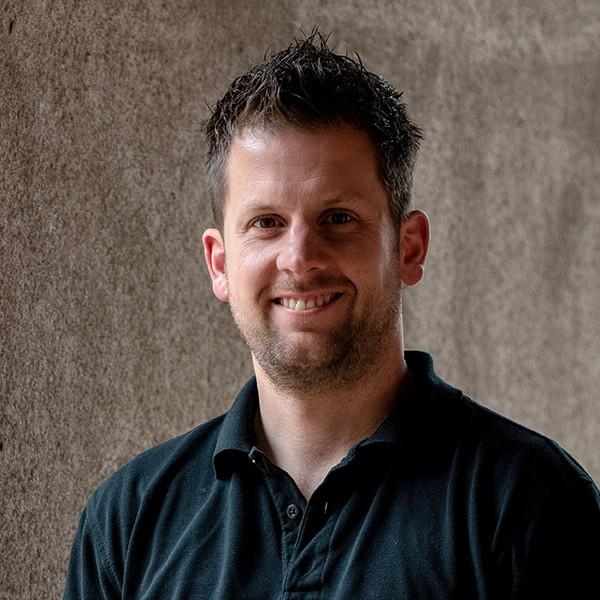 Erik Stevens